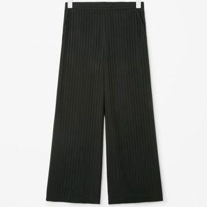 NWT ✨ COS Pinstripe Wide Leg Pants